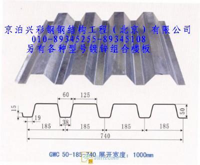 GWC50-185-740型(开口)