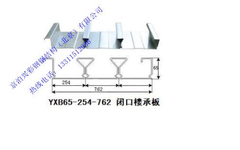 yxb65-254-762型(闭口)