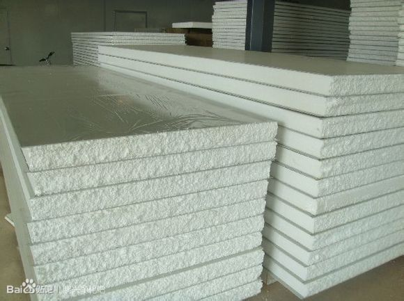 聚苯乙烯净化板