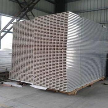 玻镁网格手工净化板