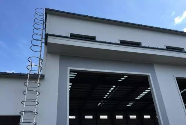 摩比斯加工厂区建设工程|钢结构厂房|京泊兴彩钢