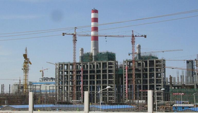 气化炉工程
