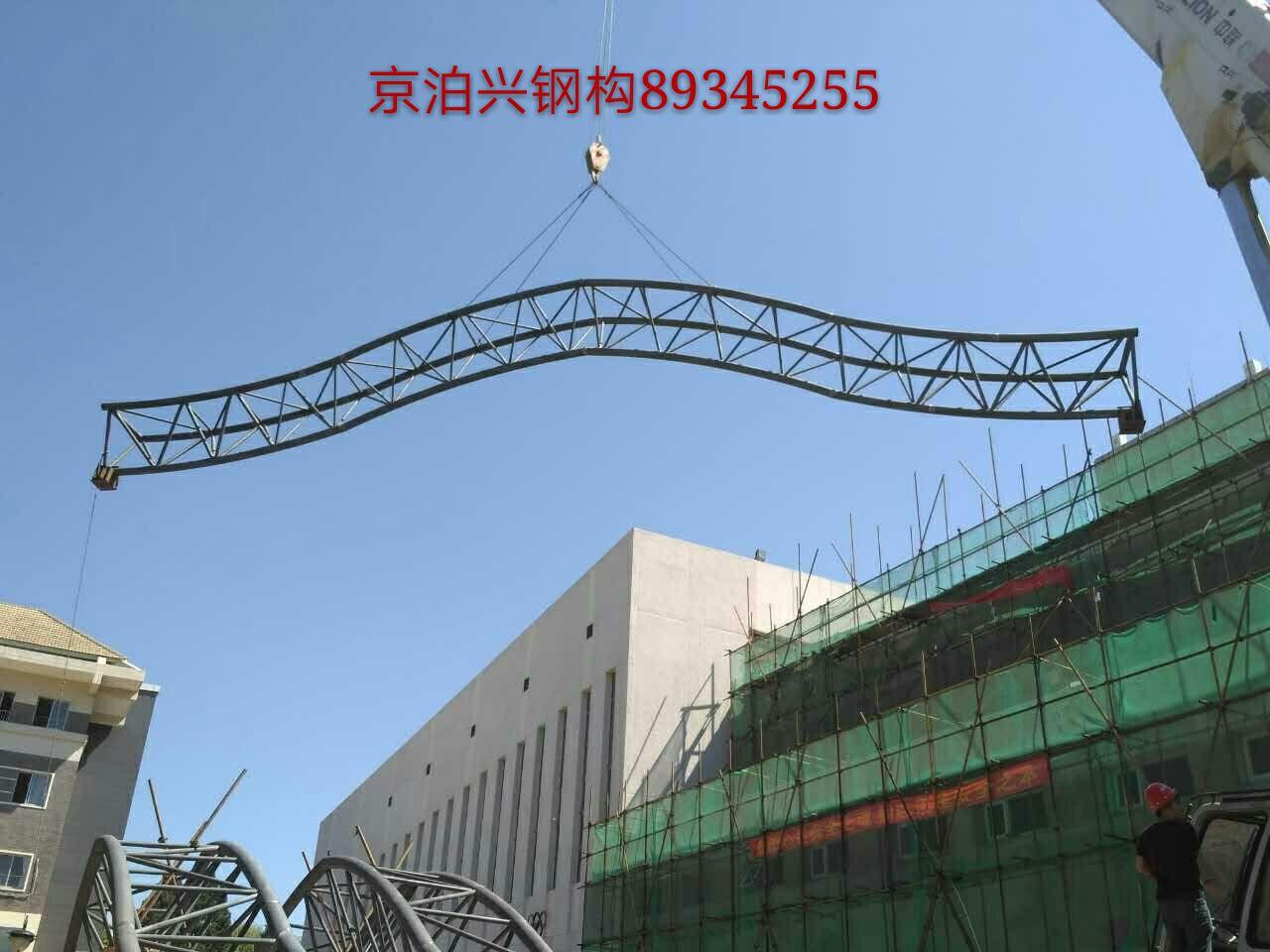 中国儿童中心管珩架工程-2017年